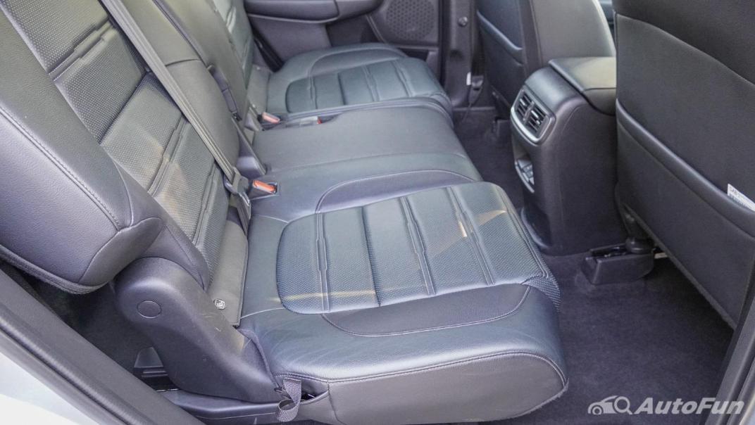 2020 1.6 Honda CR-V DT-EL 4WD Interior 041