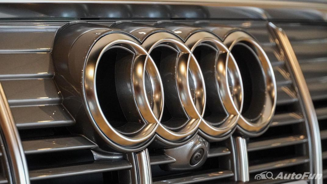 2020 Audi E Tron Sportback 55 quattro S line Exterior 069