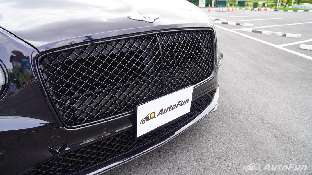 2020 Bentley Continental-GT 4.0 V8 Exterior 024