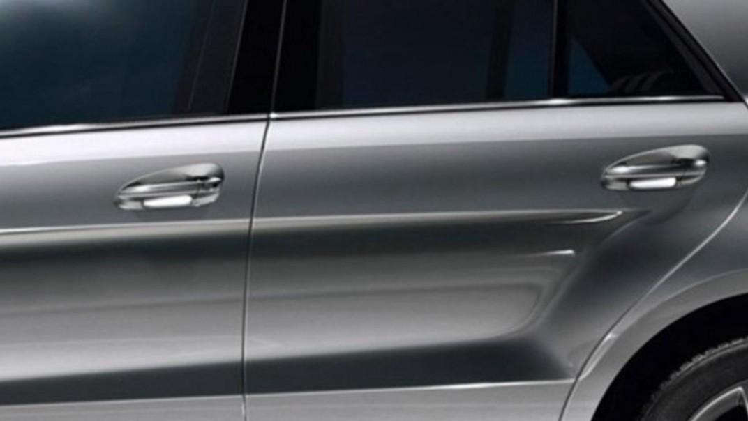Mercedes-Benz M-Class 2020 Exterior 003