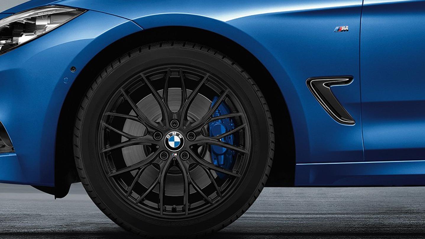 BMW 3-Series-Gran-Tourismo 2020 Exterior 004