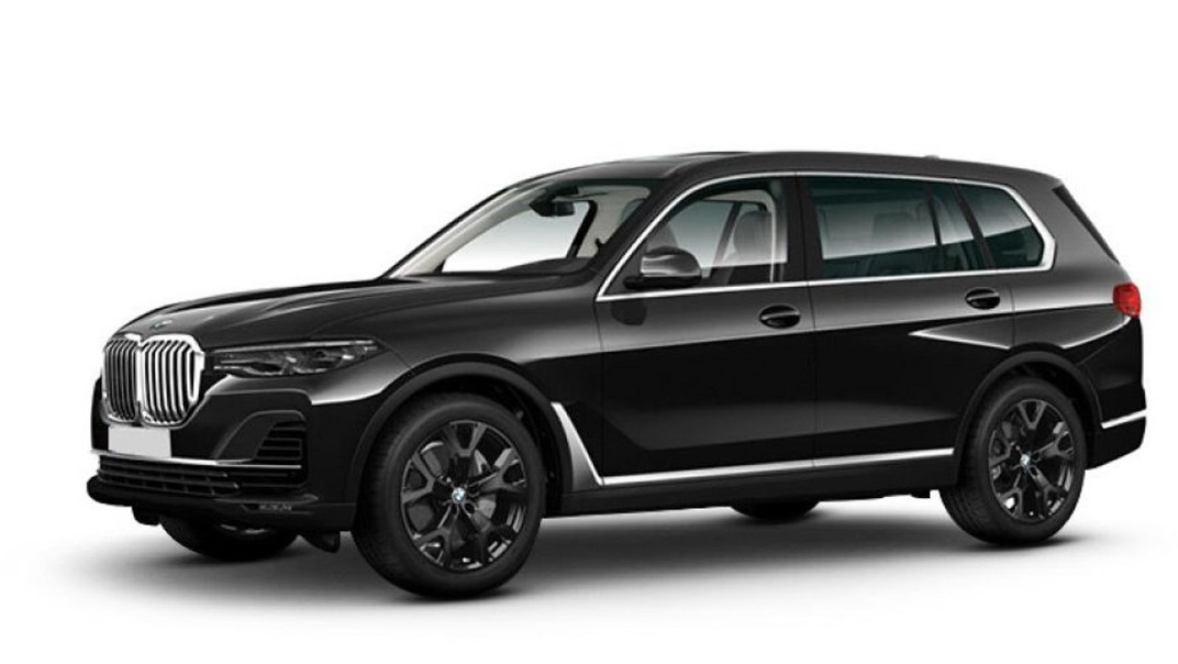 BMW X7 2020 Others 003