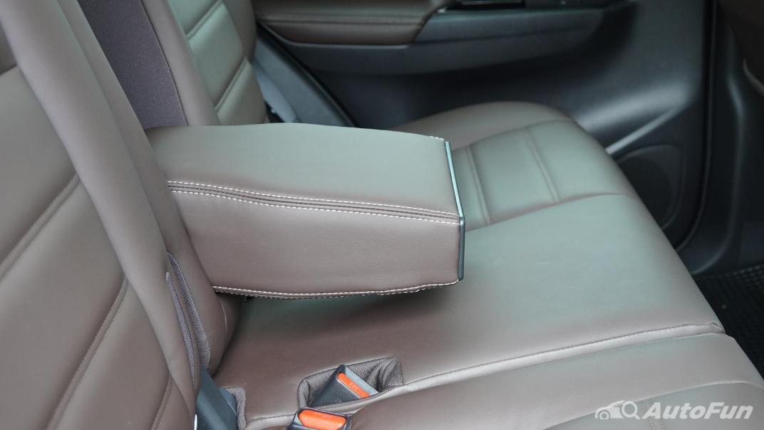 2020 Mitsubishi Pajero Sport 2.4D GT Premium 4WD Elite Edition Interior 041