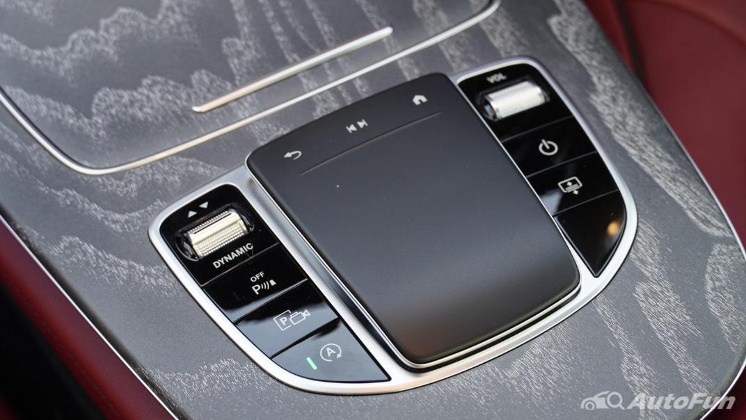 2021 Mercedes-Benz CLS 220 d AMG Premium Interior 032