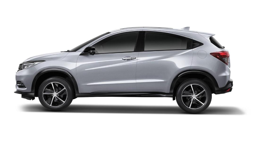 Honda HR-V 2020 Others 001