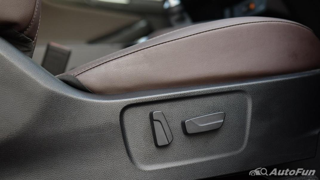 2021 Mazda BT-50 Pro Double Cab 1.9 SP Hi-Racer Interior 014