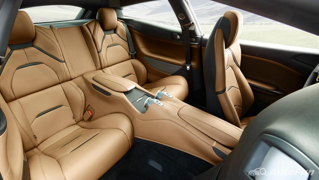2020 Ferrari GTC4Lusso 6.2 V12 Interior 001