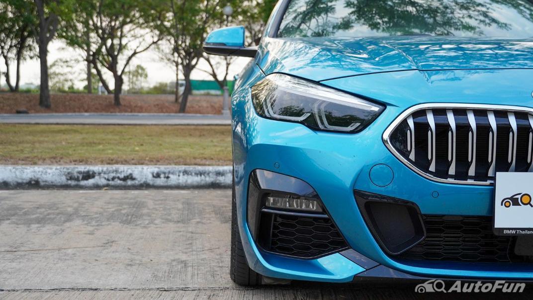 2021 BMW 2 Series Gran Coupe 220i M Sport Exterior 032