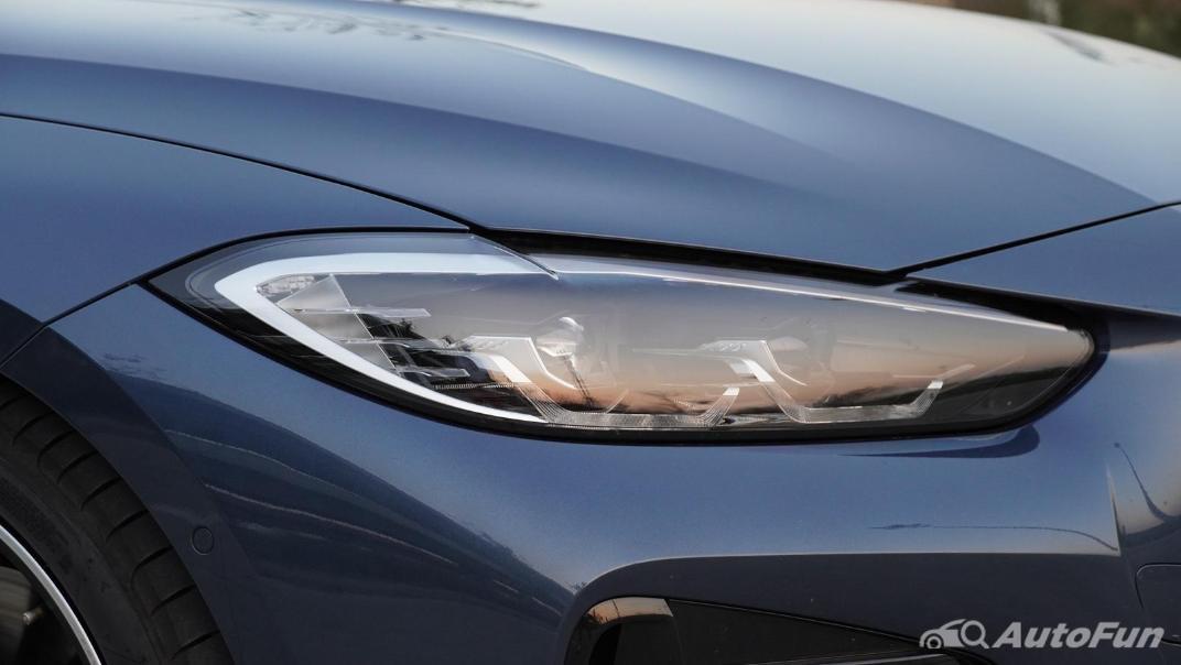 2020 BMW 4 Series Coupe 2.0 430i M Sport Exterior 016