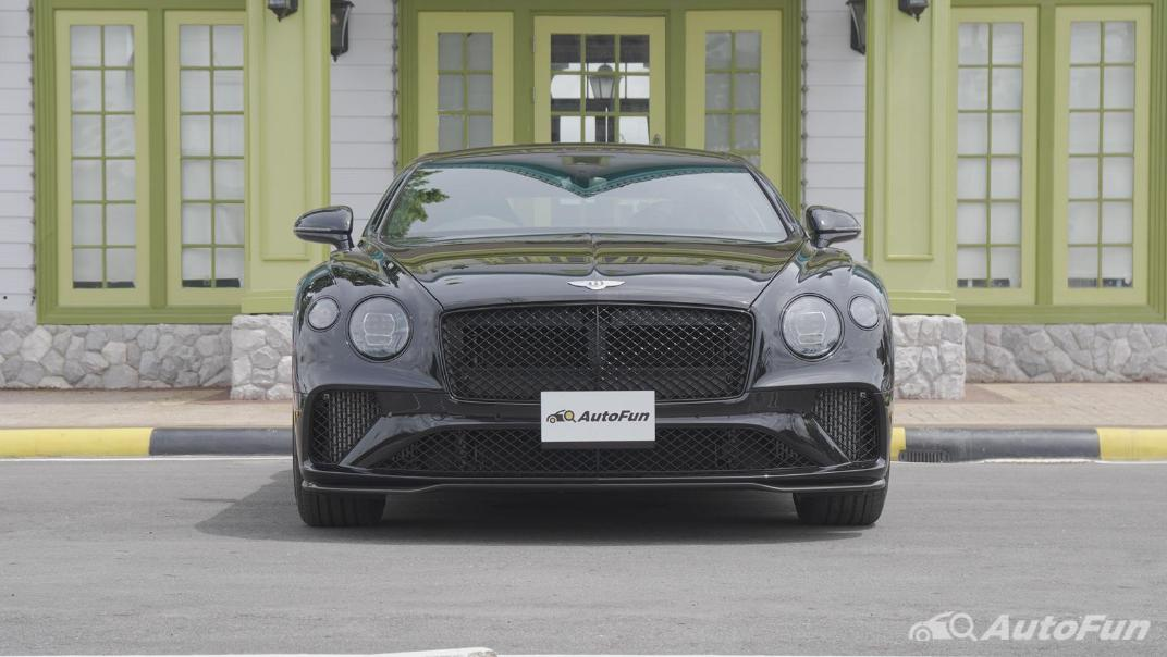 2020 Bentley Continental-GT 4.0 V8 Exterior 002