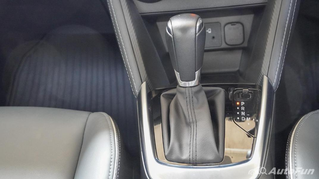 2020 Mazda 2 Hatchback 1.5 XDL Sports Interior 029