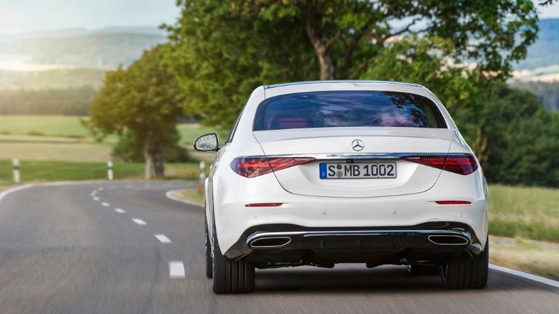 ยืนยัน 2021 Mercedes-Benz S-Class ผลิตไทยปีหน้า ดับฝัน A-Class Hatchback พร้อมแจงเหตุผลิตรถเล็กล่าช้า 02