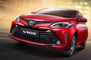 เปิดเหตุผล 2019 Toyota Vios ยังน่าใช้สำหรับคนที่มองหาความมั่นคง