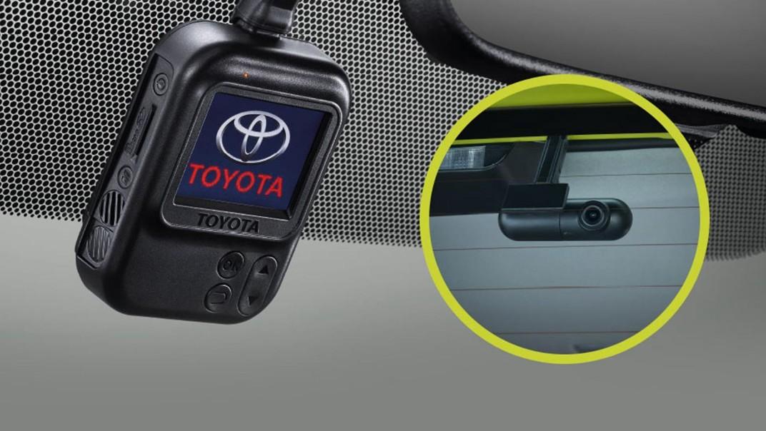 Toyota Sienta 2020 Interior 018