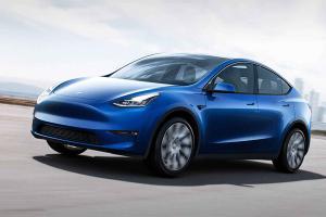 อีลอน มัสก์ มั่นใจสุดขีด Tesla Model Y จะทำยอดขายแซง Toyota Corolla!