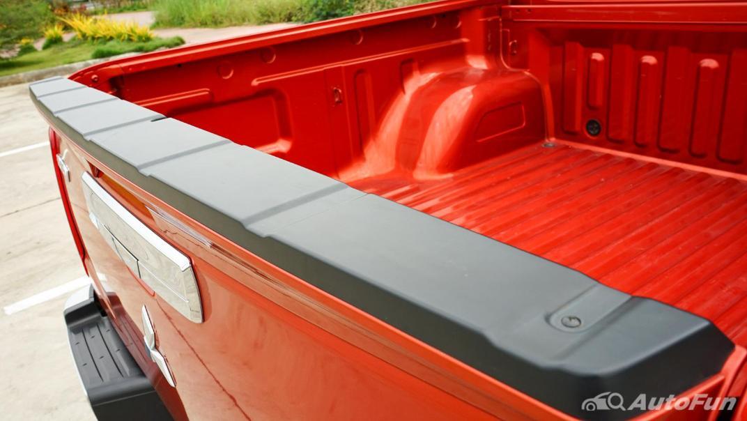 2020 Mitsubishi Triton Double Cab 4WD 2.4 GT Premium 6AT Exterior 019