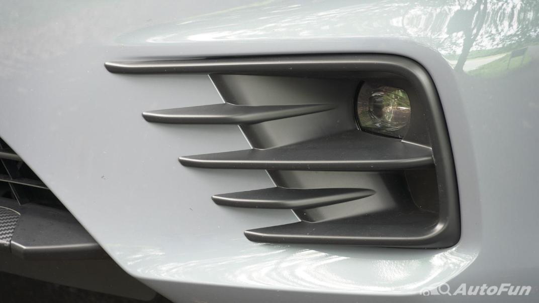 2021 Honda City Hatchback e:HEV RS Exterior 018
