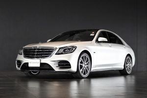 Full Review 2019 Mercedes-Benz S560e AMG Premium 6.999 ล้านบาท คุ้มค่าตัวก่อนปรับโฉมปีหน้า