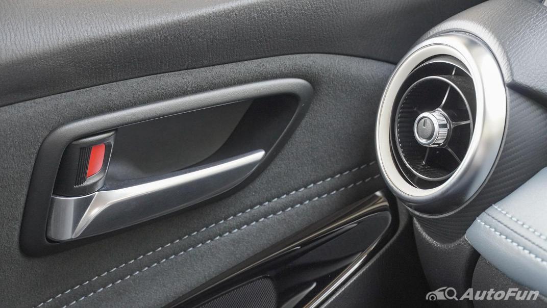 2020 Mazda 2 Hatchback 1.5 XDL Sports Interior 020