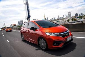 ไหนว่าชอบของใหม่ แล้วทำไม Honda Jazz ยังขายดีขนาดนั้น!!!