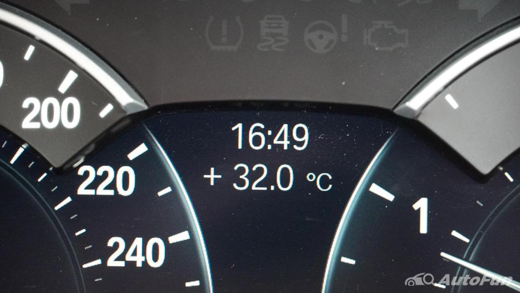 2020 2.0 BMW X3 xDrive20d M Sport Interior 008