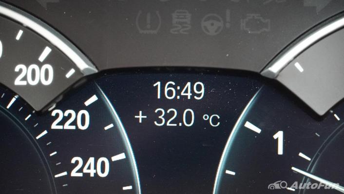 2020 BMW X3 2.0 xDrive20d M Sport Interior 008