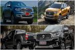 แบงค์บอกต่อ กระบะราคาดีทั้ง Ford และ Mg ส่วนลดเริ่มต้นที่ 200,000 บาท
