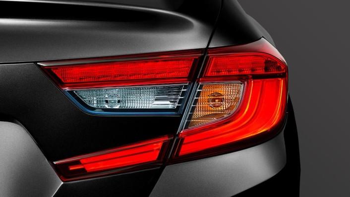 Honda Accord 2020 Exterior 006