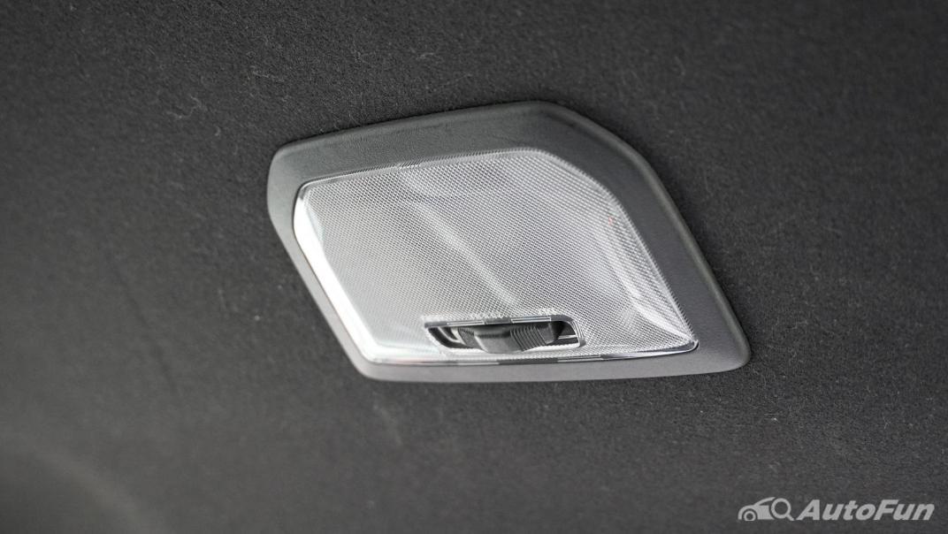 2020 Isuzu D-Max 4 Door V-Cross 3.0 Ddi M AT Interior 060