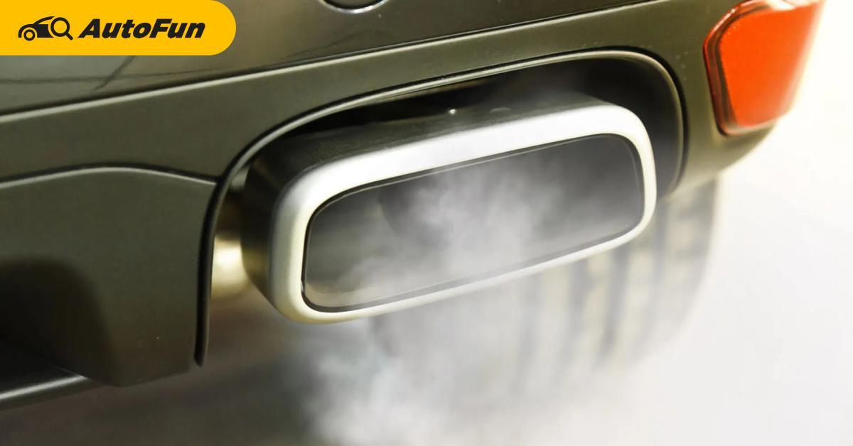 ยุโรปร่างมาตรฐานการปล่อยมลพิษ Euro 7 ใหม่ อาจถึงจุดจบเครื่องยนต์เผาไหม้ 2025 นี้ 01