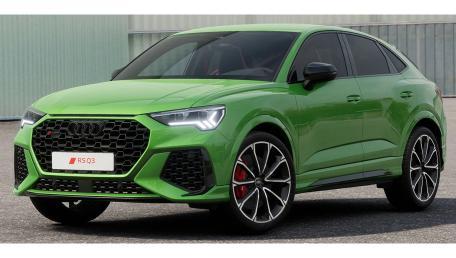 รูปภาพ Audi Q3