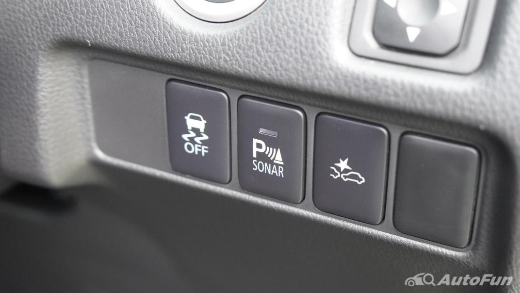 2020 Mitsubishi Pajero Sport 2.4D GT Premium 4WD Elite Edition Interior 013