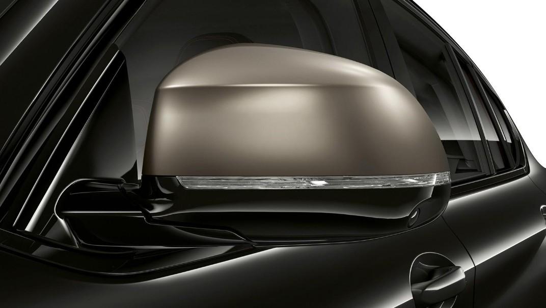 BMW X4-M 2020 Exterior 017