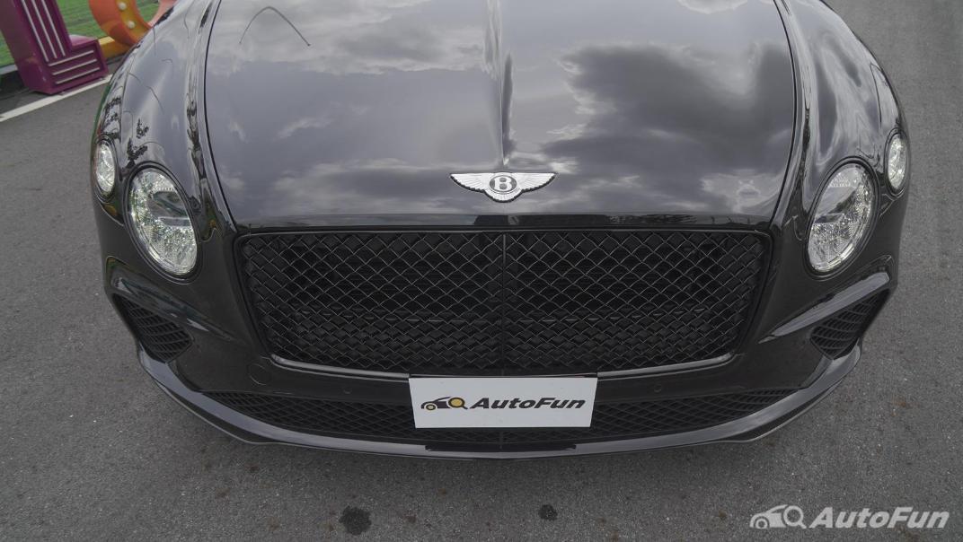 2020 Bentley Continental-GT 4.0 V8 Exterior 021
