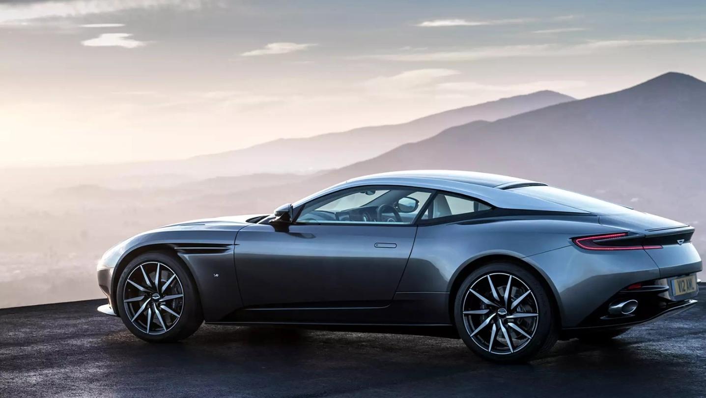 Aston Martin Db11 2020 Exterior 012