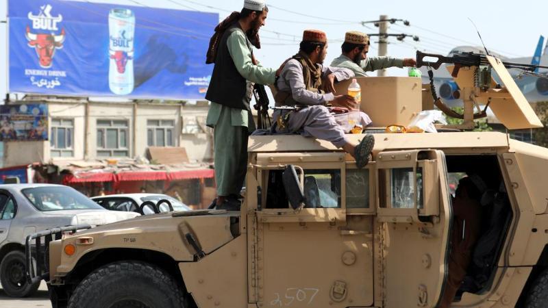 สหรัฐเผย อาจทิ้ง Ford Ranger และฮัมวีไว้ในอัฟกานิสถานมากกว่า 65,000 คันหลังถอนกำลังไปแล้ว 02