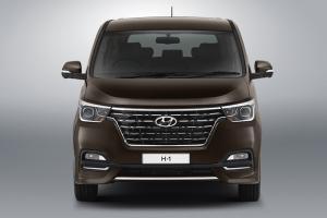 Hyundai H1 รุ่นต่อไปจะใช้พลังไฟฟ้า หลังค่ายโสมขาวระบุเลิกพัฒนาเครื่องยนต์สันดาปแล้ว