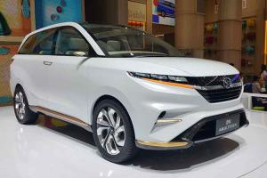 2022 Toyota Avanza เติมความครบเครื่องกว่าเดิมไล่ขย่ม Mitsubishi Xpander