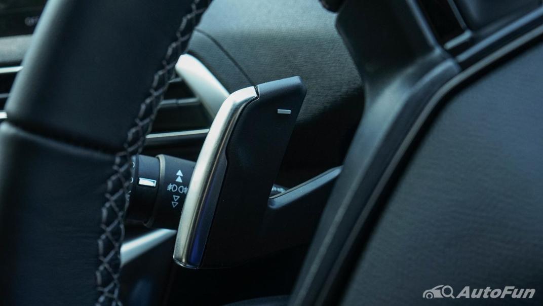 2020 Peugeot 5008 1.6 Allure Interior 006