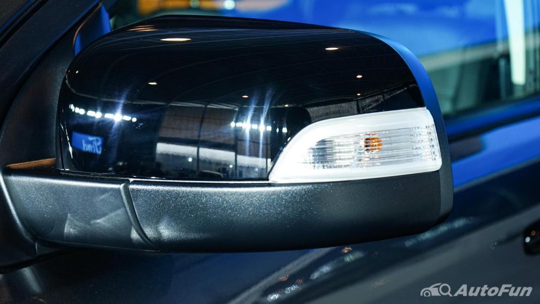 2021 Ford Ranger XLT Exterior 012