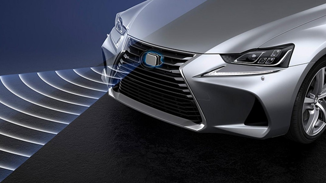 Lexus IS 2020 Others 006