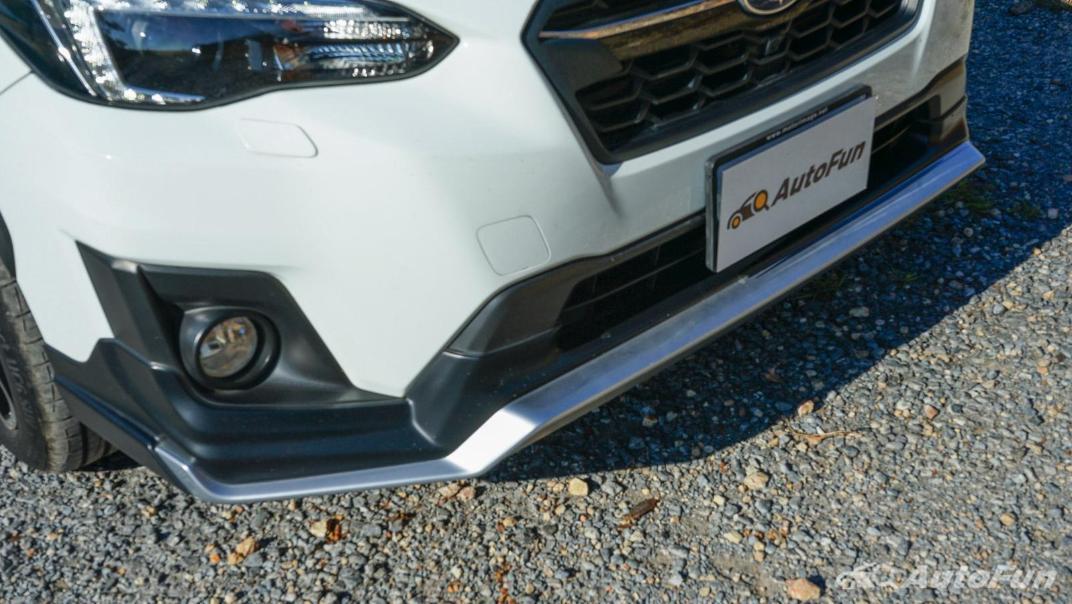 2019 Subaru XV GT Edition Exterior 019