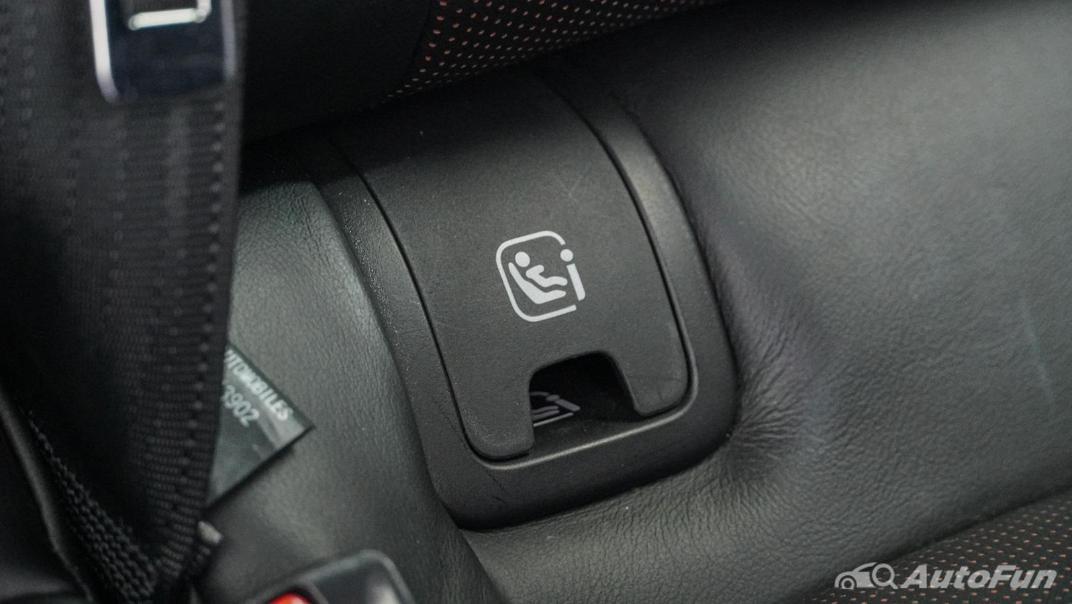 2020 Mazda 3 Fastback 2.0 SP Sports Interior 043