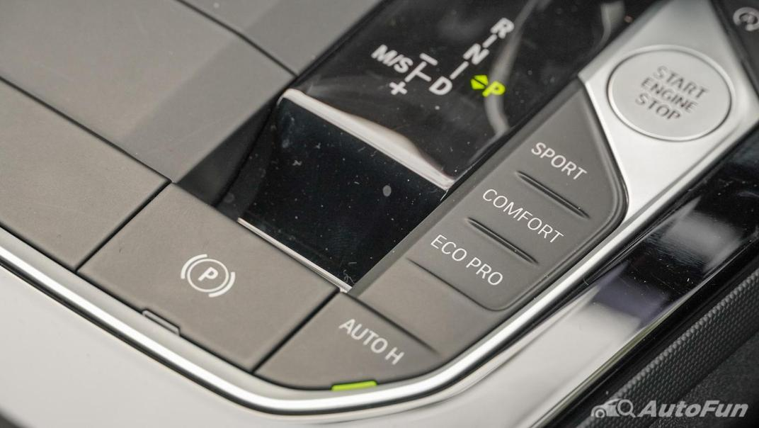 2021 BMW 2 Series Gran Coupe 220i M Sport Interior 033