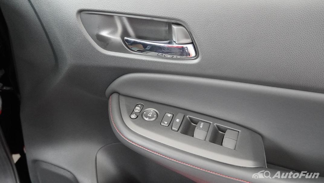 2021 Honda City Hatchback e:HEV RS Interior 076