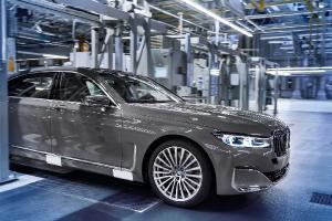 BMW สามารถหั่นต้นทุน 25% โดยไม่ลดคุณภาพได้แล้ว แต่อย่าหวังว่าราคารถจะเท่า Toyota Camry