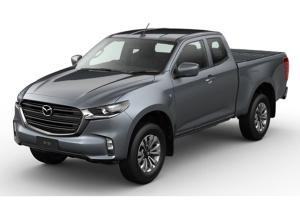 เผยภาพ 2021 Mazda BT-50 ซิงเกิลแค็บและเอ็กซ์ตร้าแค็บ อดใจรอเปิดตัวเมืองไทยเร็ว ๆ นี้