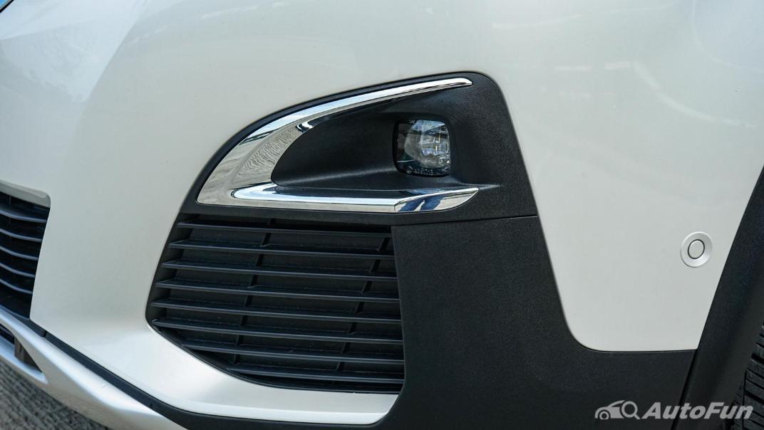 2020 Peugeot 5008 1.6 Allure Exterior 014