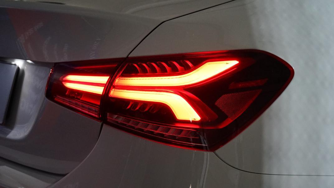 2021 Mercedes-Benz A-Class A 200 AMG Dynamic Exterior 025