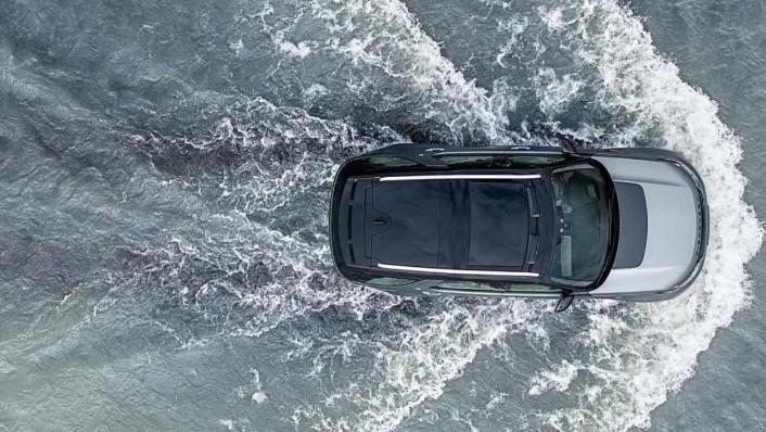 Land Rover Range Rover 2020 Exterior 008